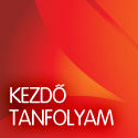 Kezd tanfolyam